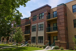 Hiawatha Flats Apartments | Minneapolis, MN